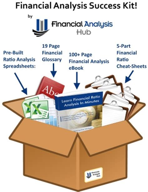 Example Of Financial Analysis Paper Free Essays