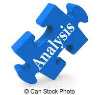 Thesis financial analysis